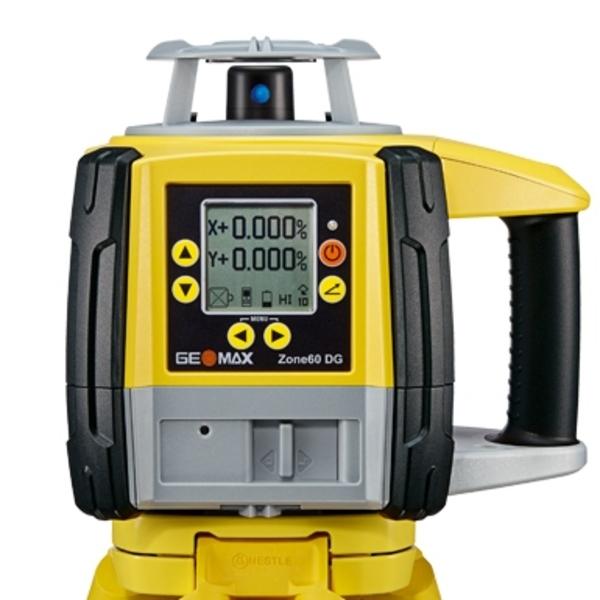 Laser Rotanti - Serie